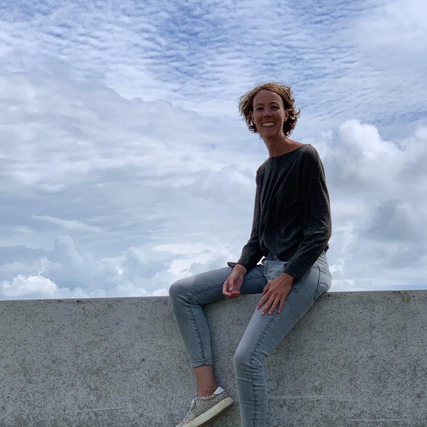 Monique Schmetz